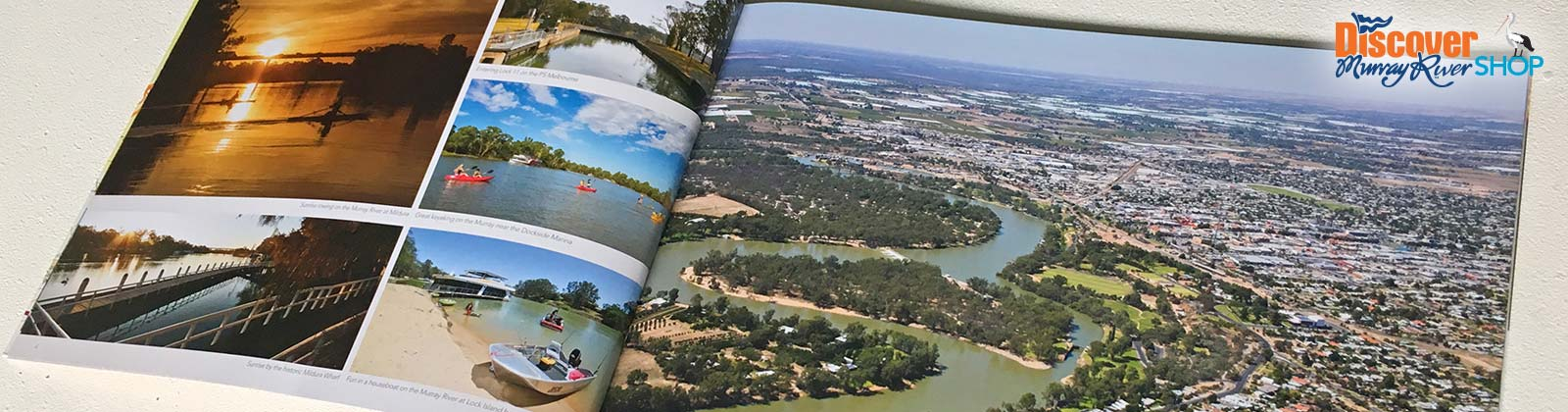 Mallee and Outback - Mildura and surrounds book